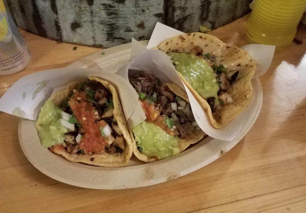 Los Taco's No.1 New York
