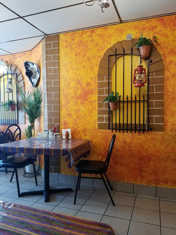 Inside Tortilla Bite & Grill