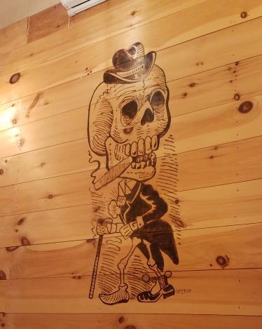 Formal Skeleton