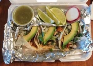 Tortilla Bite & Grill - Bayonne, NJ Chicken Tacos
