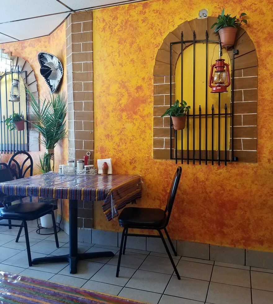 Tortilla Bit and Grill Bayonne, NJ