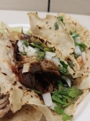 Goat Taco - Azteca Taqueria - Union City, NJ