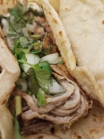 Carnitas Taco - Azteca Taqueria - Union City, NJ