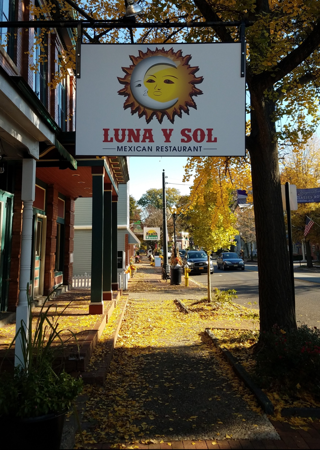 Luna y Sol - Moorestown, NJ