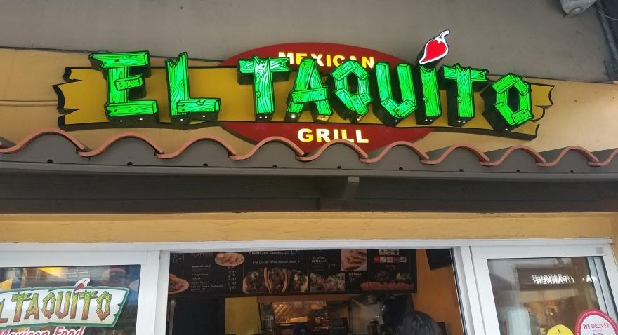 El Taquito - Miami, Fl