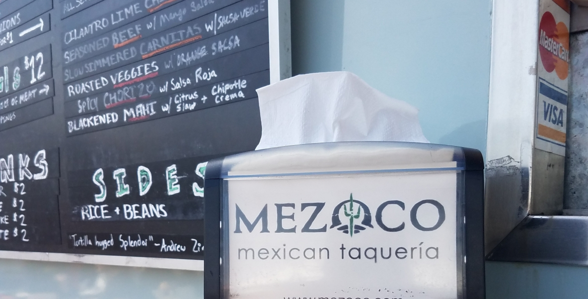 Mezoco Food Truck - Montclair, NJ