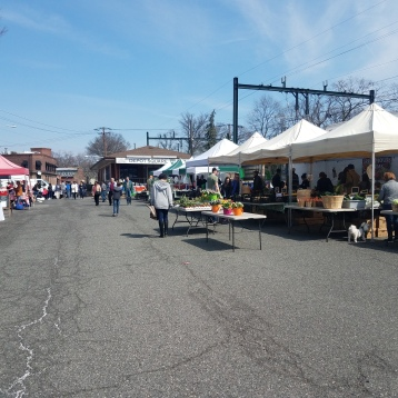 Montclair Farmer's Market