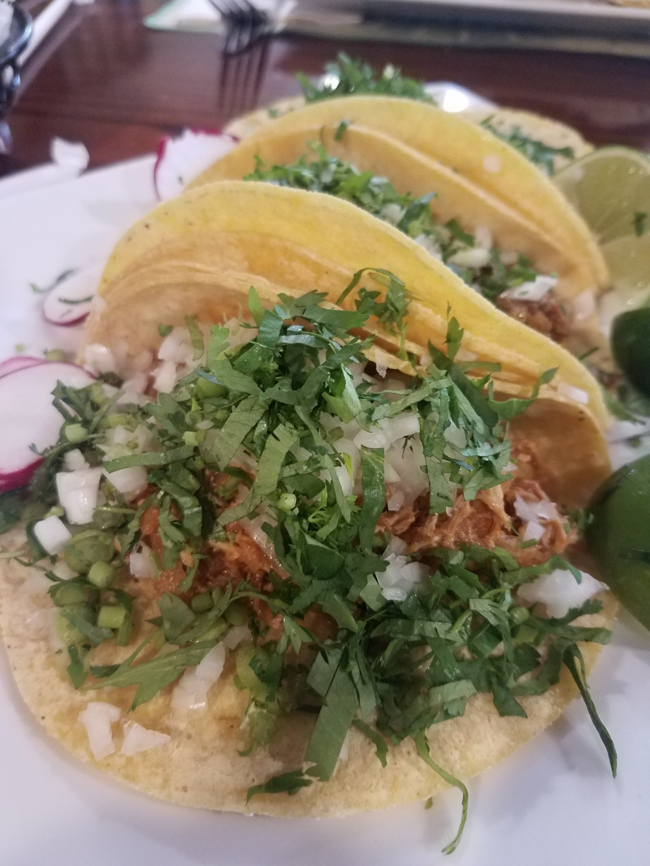 Tacos Victoria - Jersey City, NJ