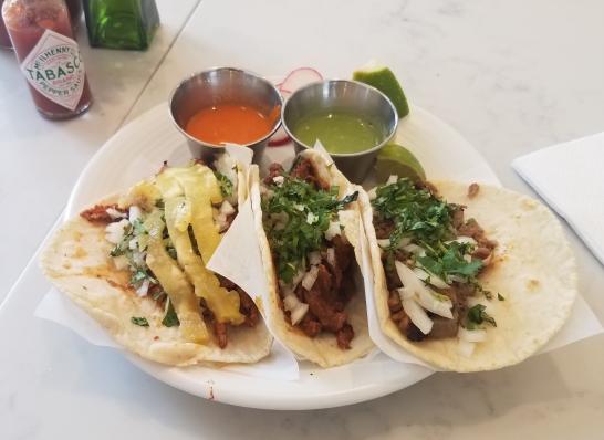 Pico Tacos - Hoboken, NJ